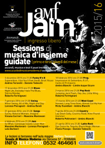 JAM x Web